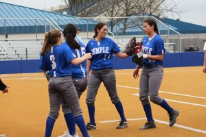 JV Girls Softball vs. Waco