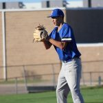 JV Blue Baseball vs. Killeen