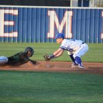 Temple loses early lead in 2-1 defeat to Killeen Ellison at home