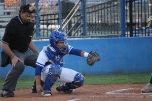Wildcat Baseball vs. Killeen Ellison