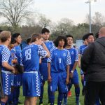 Wildcat Soccer vs. Copperas Cove