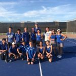 Tennis results from Killeen dual and Robinson Invitational