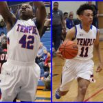 Temple's Smith, Phillips selected for Heart of Texas Basketball Classic