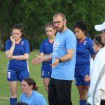 Lady Wildcat Soccer vs. Tyler Lee - 2nd Half
