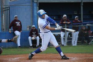Wildcat Baseball vs. Killeen