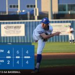 Wildcats top Waco 4-2