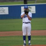 Wildcat Baseball vs. Copperas Cove