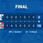 Tem-Cats fall at Midway 10-2