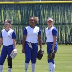 Tem-Cat Softball vs. Copperas Cove