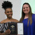 Travis girls athletic awards announced