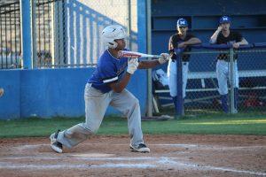 JV Blue Baseball vs. Midway