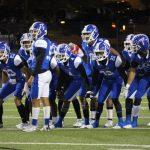Wildcats begin spring drills