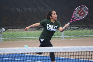 Middle School Girls Tennis vs. Lake Belton