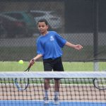 Middle School Boys Tennis vs. Lake Belton
