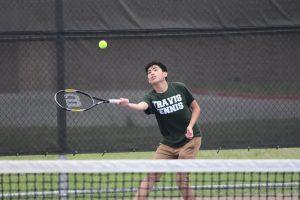 Middle School Boys Tennis vs. Lake Belton