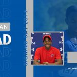 Jayquan Head signs with Oklahoma Panhandle State