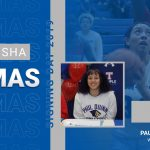 Brodneisha Thomas signs with Paul Quinn