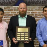 2019 Wildcat Baseball Awards Banquet