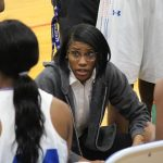 LeBlanc elevated to role of Girls Athletic Coordinator