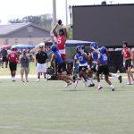 Wildcat 7 on 7 vs. Lewisville Hebron - State Tournament