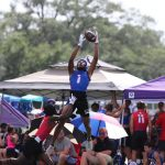 Wildcat 7on7 results from Day One of the State Tournament