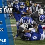 Current Wildcat Football season ticket holder trade day set for Thursday