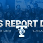 ATS report July 31