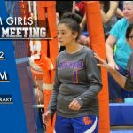 Bonham girls parent meeting set for August 12