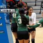 Travis girls parent meeting set for August 19