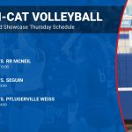 Tem-Cats set to start tournament season on Thursday