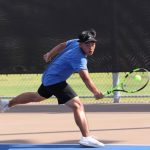 Wildcat Tennis early season results