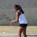 Lady Wildcat Tennis vs. Killeen