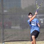 Wildcat Tennis vs. Killeen