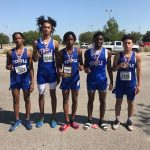 Cross Country results from the Pflugerville Invitational