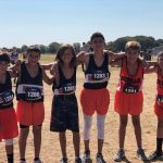 Seth Orf shines for Bonham boys cross country season opener