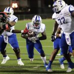 Temple cruises past Heights in 12-6A opener