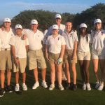 Wildcat golf opens season with the Anderson Scramble