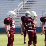 Lamar 7th Grade B Football vs. South Belton