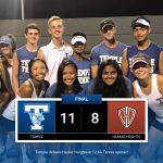 Wildcat Tennis defeats Harker Heights
