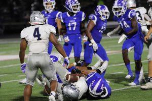Wildcat Football vs. Killeen Shoemaker – 2nd Quarter