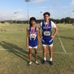 Cross Country teams earn Top 5 finishes at Waco