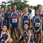 Betancourt's Top 10 finish leads Bonham cross country at Rogers Invitational
