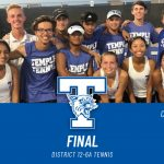 Wildcat Tennis defeats Cove, secures UIL playoff berth