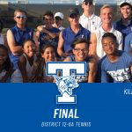 Wildcat Tennis improves to 6-1 with victory over Shoemaker