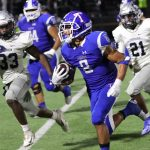 Wildcats remain focused ahead of Belton bout