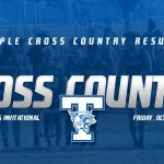 Cross Country results from the Lampasas Invitational