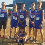 Orf's 3rd Place finish leads Bulldogs at Jarrell Invitational