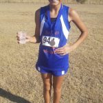 Bonham girls cross country results from the Jarrell Invitational