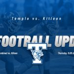 JV Football to play one vs. Killeen on Thursday