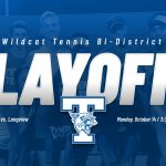 Wildcat Tennis Bi-District Playoff Information